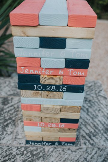 Colorful & Eclectic Americana Wedding in Texas   Amber Vickery Photography 27