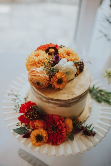 Colorful & Eclectic Americana Wedding in Texas   Amber Vickery Photography 31