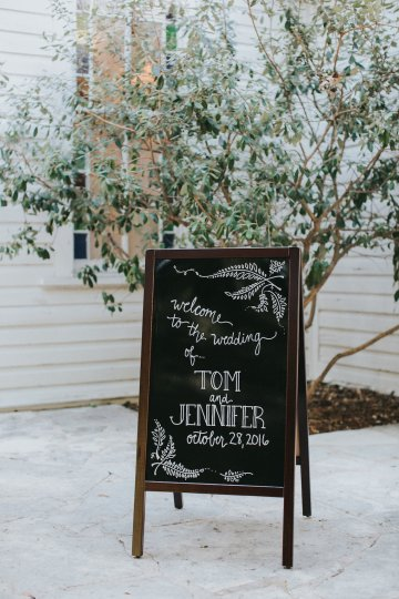 Colorful & Eclectic Americana Wedding in Texas | Amber Vickery Photography 32