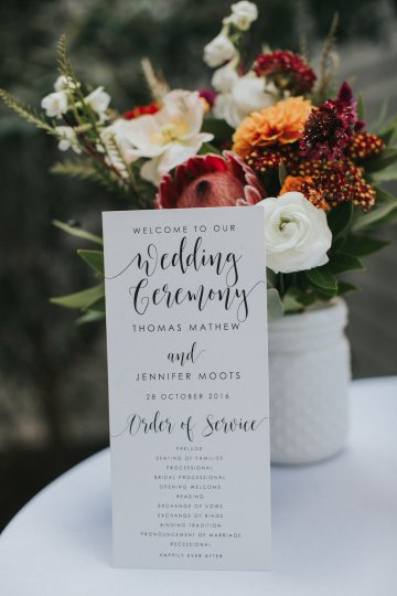 Colorful & Eclectic Americana Wedding in Texas | Amber Vickery Photography 50
