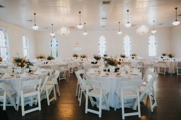 Colorful & Eclectic Americana Wedding in Texas   Amber Vickery Photography 7
