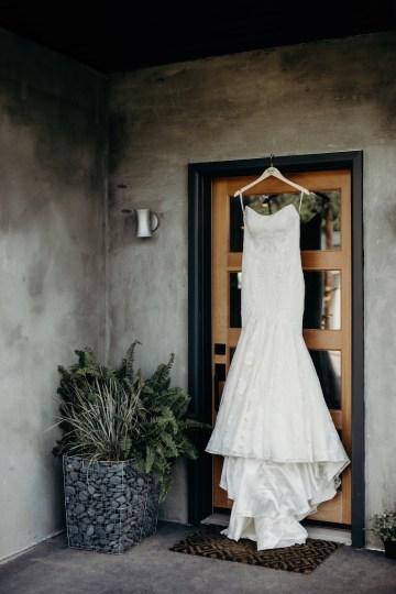Cool Pampas Grass Wedding With Deep Berry Tones | Cedarwood Weddings 34