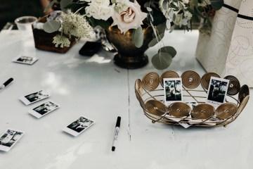Cool Pampas Grass Wedding With Deep Berry Tones | Cedarwood Weddings 7