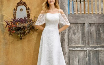 How To Choose The Right Wedding Dress For Your Body Shape   Simply Val Stefani Moonlight Bridal 25