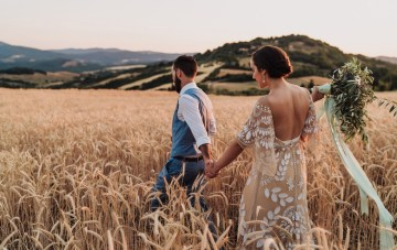 Real Bride Diary: How To Choose The Perfect Wedding Destination