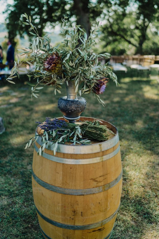 Italian Countryside Wedding with Old-World Charm | Luxia Photography 40