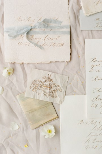 Opulent Wedding Romance In A Historic English Estate | Taylor and Porter 10