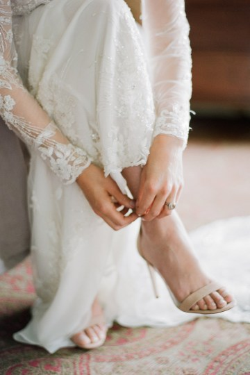 Opulent Wedding Romance In A Historic English Estate | Taylor and Porter 25