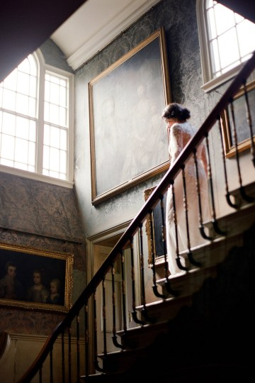Opulent Wedding Romance In A Historic English Estate | Taylor and Porter 37