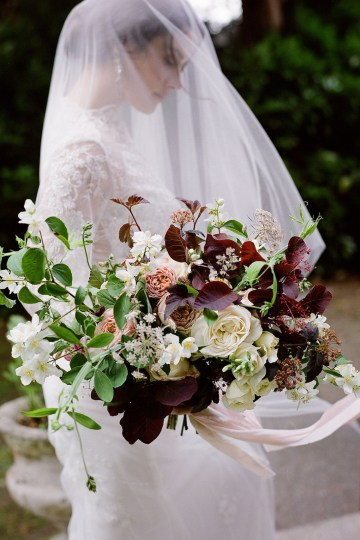 Opulent Wedding Romance In A Historic English Estate | Taylor and Porter 55
