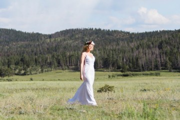 A Scenic Rocky Mountain Elopement | Sarah Porter Photography 11