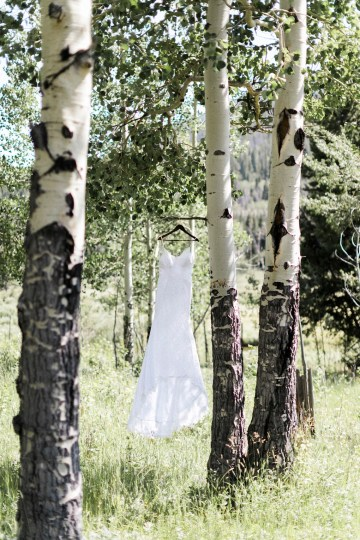 A Scenic Rocky Mountain Elopement | Sarah Porter Photography 12