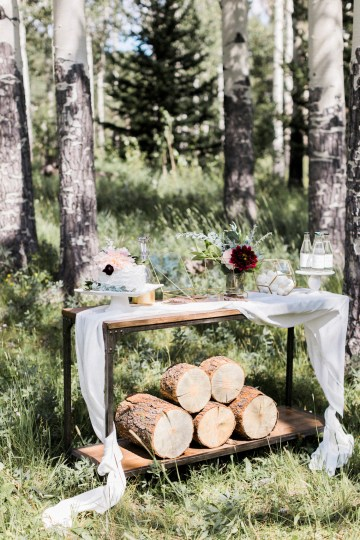 A Scenic Rocky Mountain Elopement | Sarah Porter Photography 17