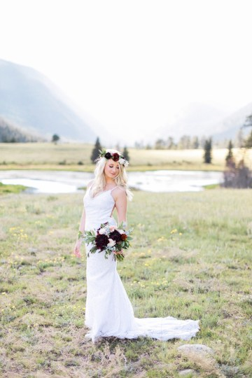 A Scenic Rocky Mountain Elopement | Sarah Porter Photography 38