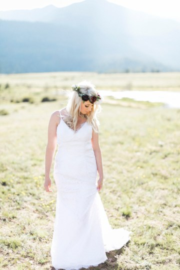 A Scenic Rocky Mountain Elopement | Sarah Porter Photography 42