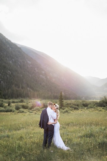 A Scenic Rocky Mountain Elopement | Sarah Porter Photography 52