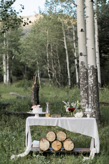 A Scenic Rocky Mountain Elopement | Sarah Porter Photography 62