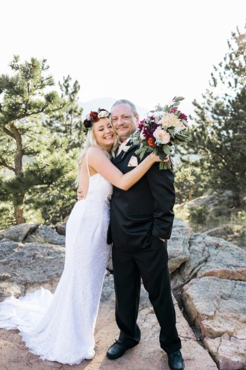 A Scenic Rocky Mountain Elopement | Sarah Porter Photography 72