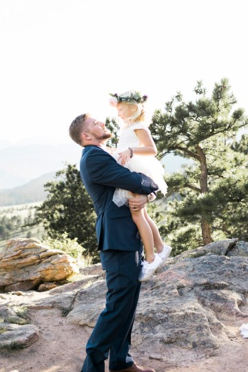 A Scenic Rocky Mountain Elopement | Sarah Porter Photography 73