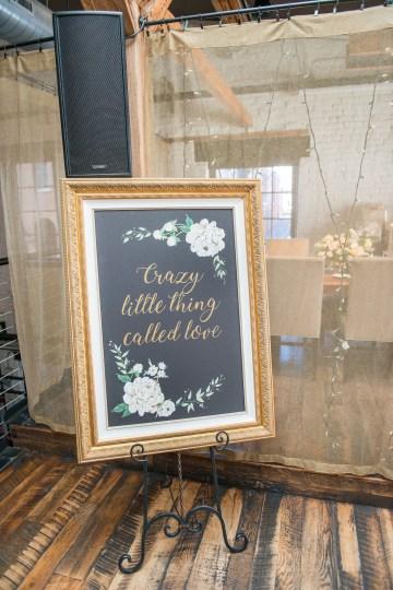 Gorgeous Buttercream & Ivory Wedding Inspiration | Anna + Mateo 26