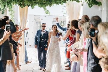 Modern & Stylish Destination Wedding In Italy   Stefano Stantucci 20