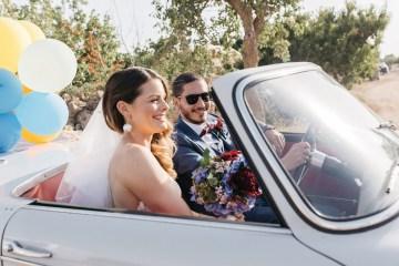 Modern & Stylish Destination Wedding In Italy   Stefano Stantucci 21