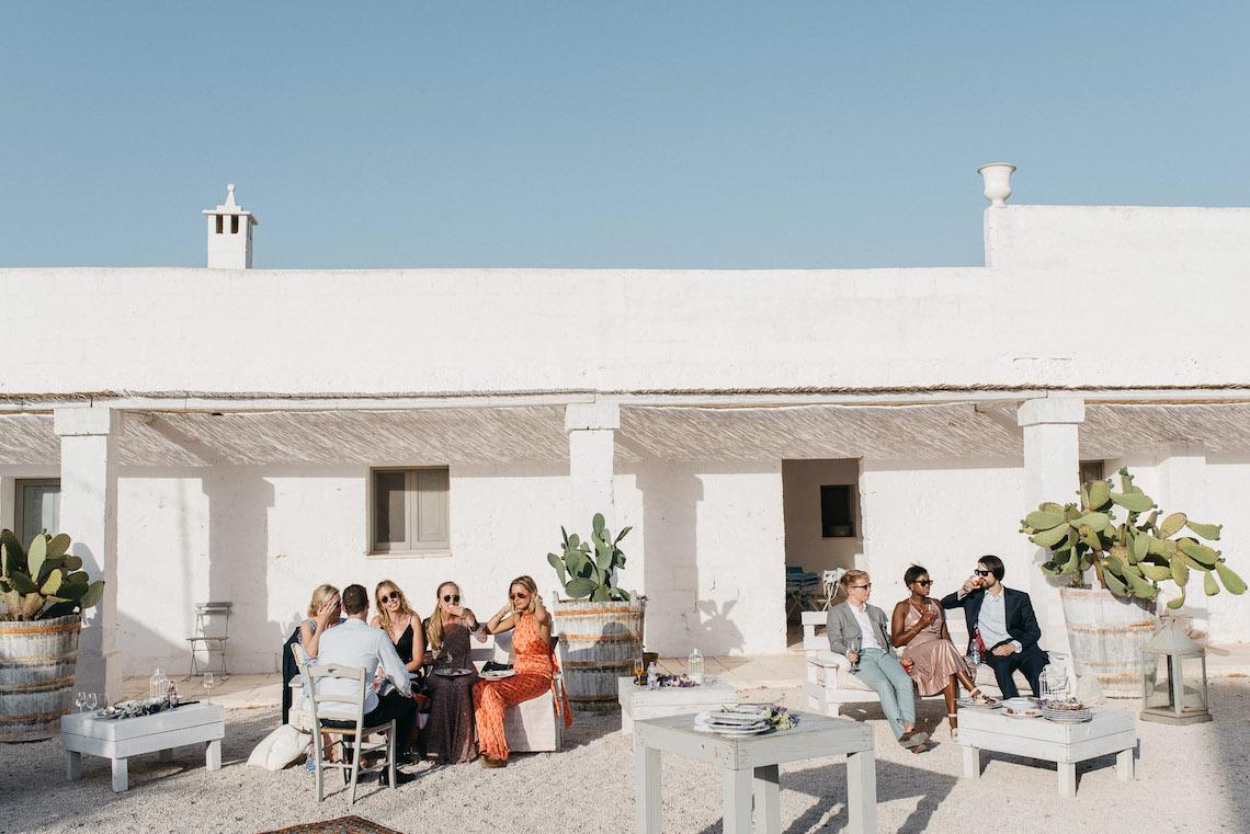 Modern & Stylish Destination Wedding In Italy | Stefano Stantucci 26