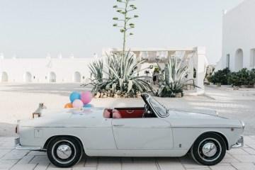 Modern & Stylish Destination Wedding In Italy   Stefano Stantucci 27
