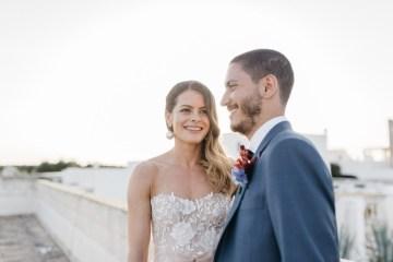 Modern & Stylish Destination Wedding In Italy   Stefano Stantucci 30