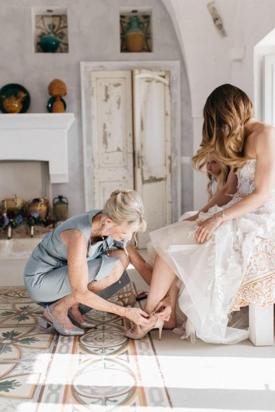 Modern & Stylish Destination Wedding In Italy | Stefano Stantucci 38
