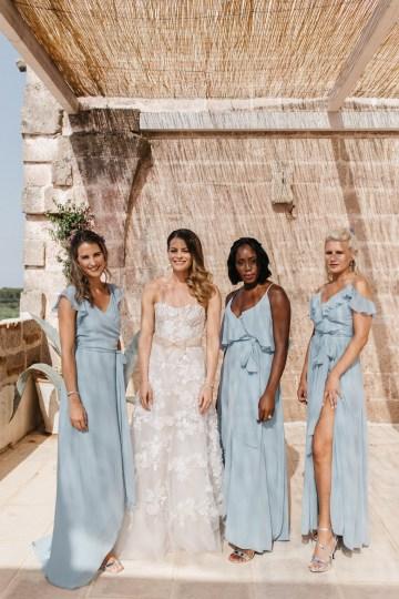 Modern & Stylish Destination Wedding In Italy   Stefano Stantucci 39