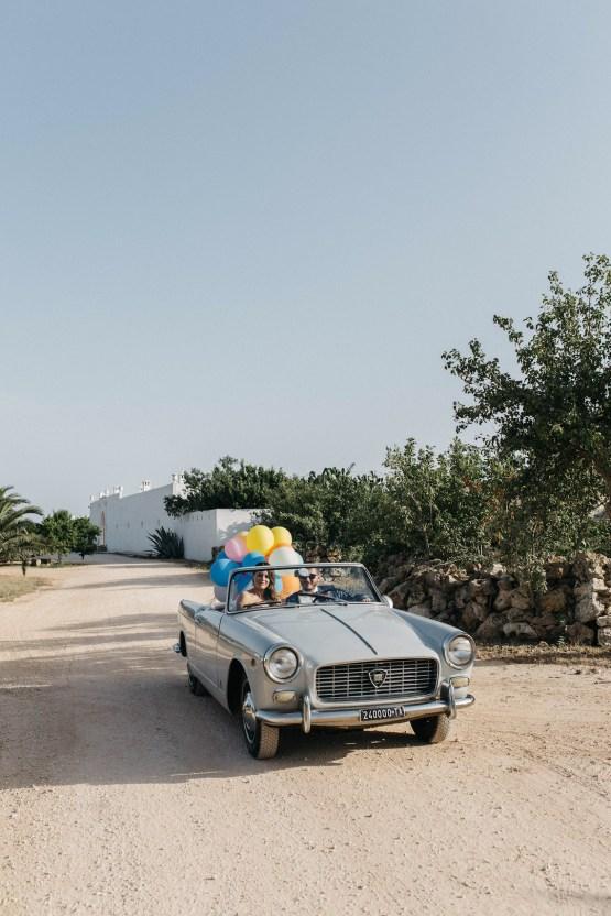 Modern & Stylish Destination Wedding In Italy | Stefano Stantucci 44