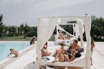 Modern & Stylish Destination Wedding In Italy   Stefano Stantucci 6