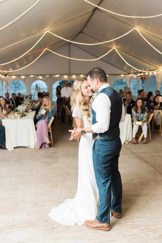 Rustic Montana Ranch Wedding | Emily Blumberg Photography 62