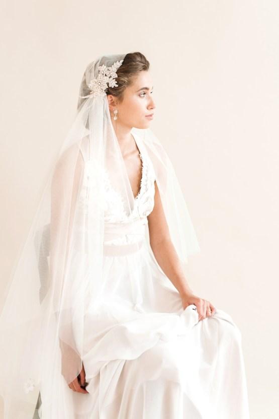 Soft & Dreamy Bridal Fashion Inspiration | Emma Pilkington 17
