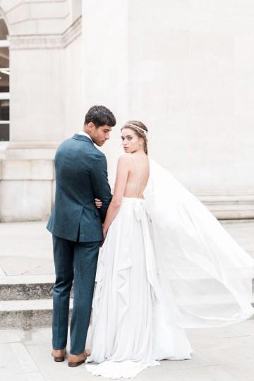 Soft & Dreamy Bridal Fashion Inspiration | Emma Pilkington 28