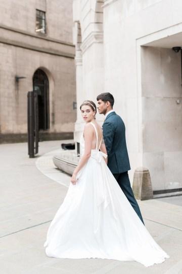 Soft & Dreamy Bridal Fashion Inspiration | Emma Pilkington 32