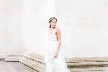 Soft & Dreamy Bridal Fashion Inspiration | Emma Pilkington 38