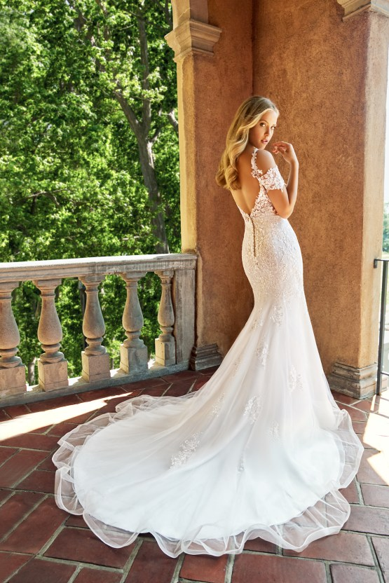 Take our wedding dress quiz and find your perfect wedding ... - photo #32
