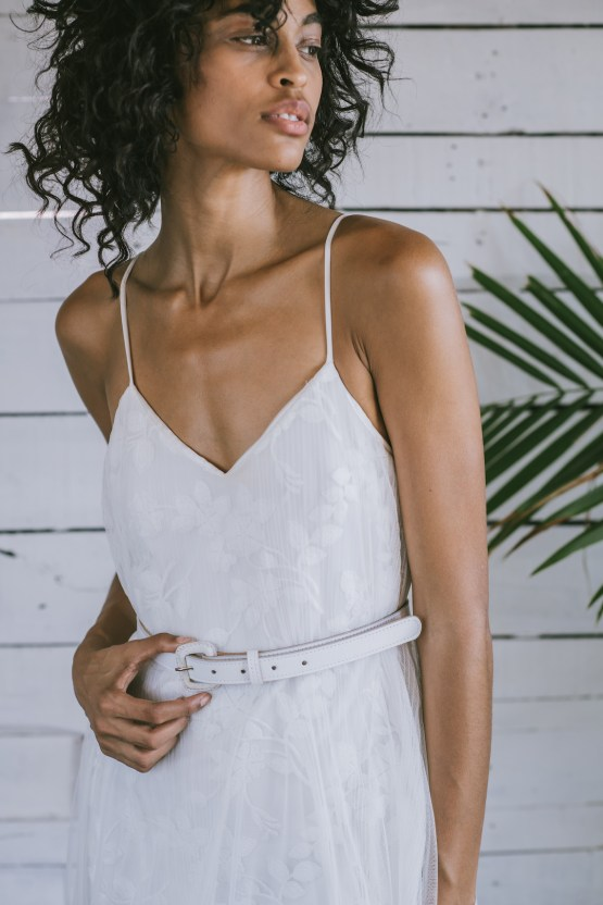 Boho Gowns & Cool Bridal Separates From The Tropical Town of Brooklyn   Loulette Bride 37