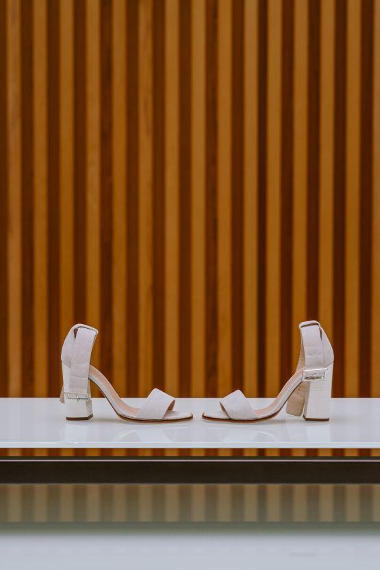 Cool, Modern London Wedding | Oliver McGivern Photography 21