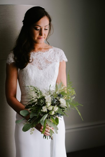 Cool, Modern London Wedding   Oliver McGivern Photography 25
