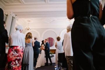 Cool, Modern London Wedding   Oliver McGivern Photography 5