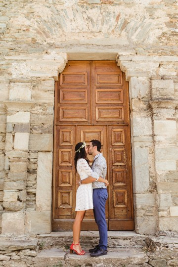 Epic Fashion Filled Wedding Weekend in Corsica | Magdalena Studios 1