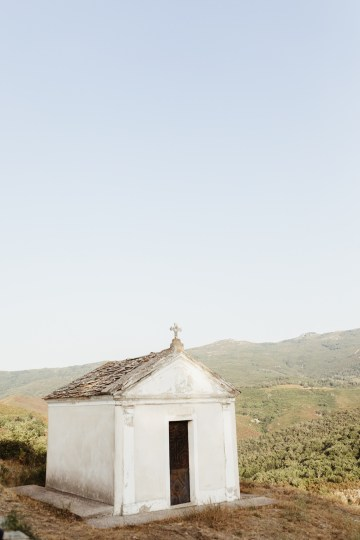 Epic Fashion Filled Wedding Weekend in Corsica | Magdalena Studios 14