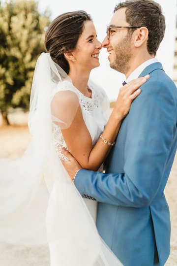Epic Fashion Filled Wedding Weekend in Corsica | Magdalena Studios 18