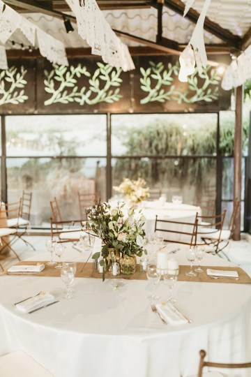 Epic Fashion Filled Wedding Weekend in Corsica | Magdalena Studios 29