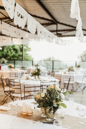 Epic Fashion Filled Wedding Weekend in Corsica | Magdalena Studios 30