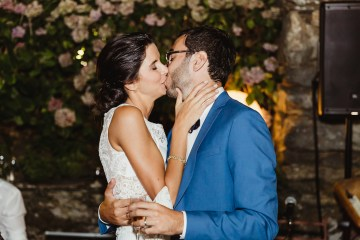 Epic Fashion Filled Wedding Weekend in Corsica | Magdalena Studios 63