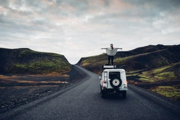 Iceland Lovers Roadtrip; An Adventurous Honeymoon Guide | Maximilian Photography 8